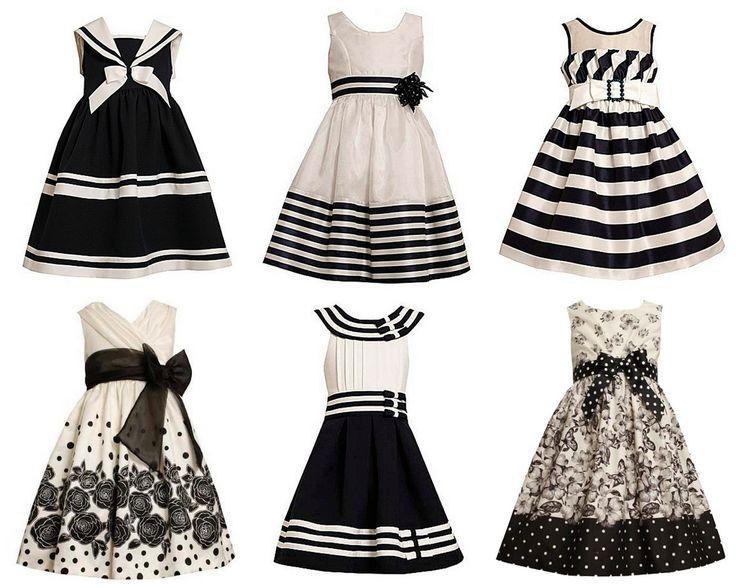 A Bonnie Jean  é uma marca de New York , empresa familiar que existe desde 1935, especializada em roupas de festa para meninas.       ...