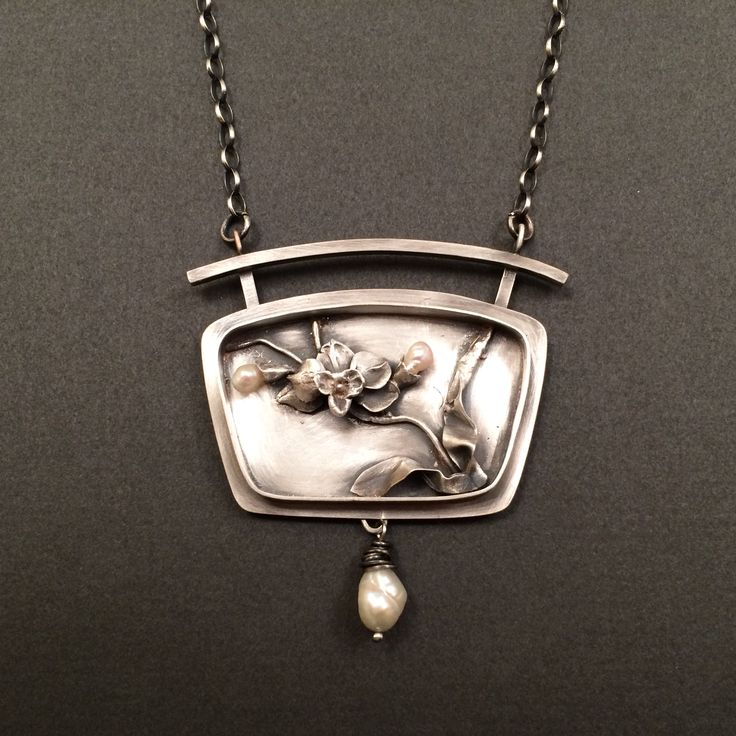 11 best Floating World Design Jewelry Archive images on Pinterest
