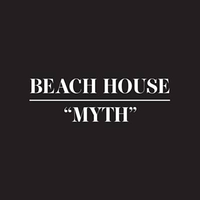 Myth - Beach House (the sound of them are just beautiful)