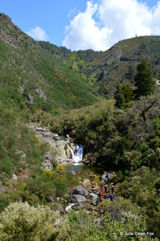 Glorious #Peneda Gerês National Park in northern #Portugal www.juliedawnfox.com