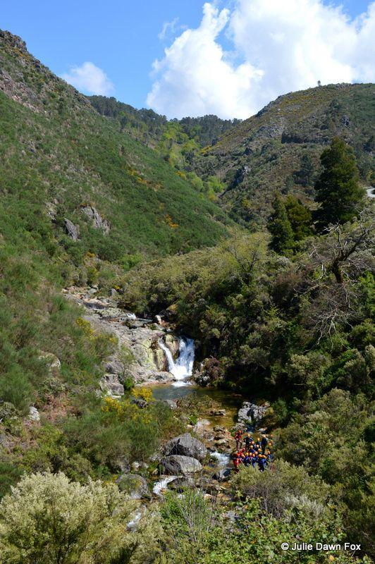 Glorious #Peneda Gerês National Park in northern #Portugal www.juliedawnfox.com