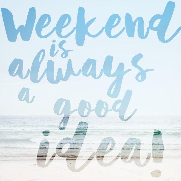 #tgif | Weekend | Wochenende http://titatoni.blogspot.de/