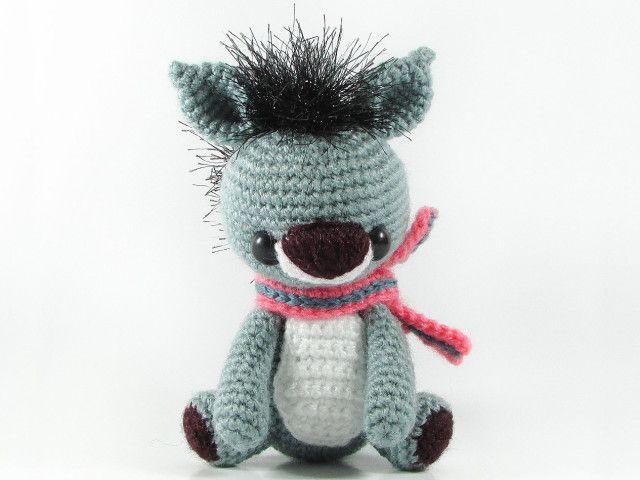 Схема вязания.: Crochet Toys