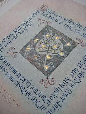 Kalligrafikurs