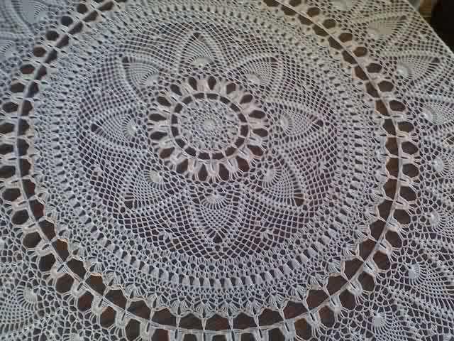 at club osinka ru white work beyaz contests crochet motives crochet ...