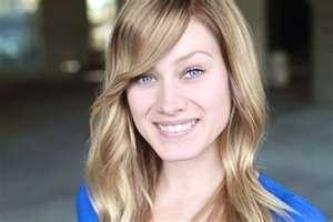 Olivia Dudley from Chernobyl Diaries