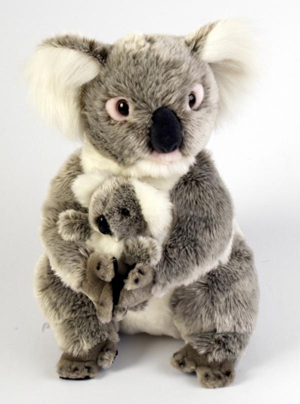 Koala Willow plush toy