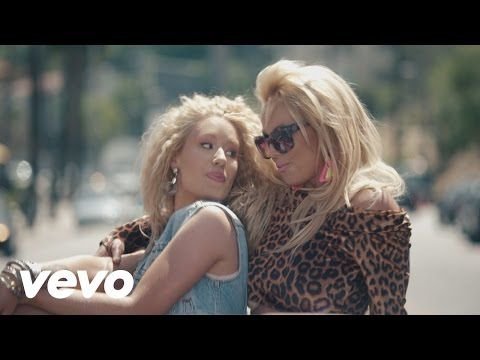 Ke$ha's official music video for 'Tik Tok'. Click to listen to Ke$ha on Spotify: http://smarturl.it/KeshaSpot?IQid=KeshTik As featured on Animal. Click to bu...