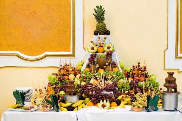 Masa de fructe