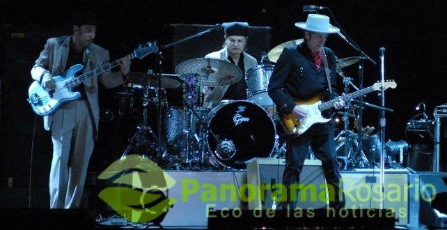 La noche en la que Bob Dylan descargó su arsenal de canciones en Rosario – Panorama Rosario