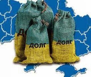 Нотатник: Чому Путін хоче оголосити дефолт Україні