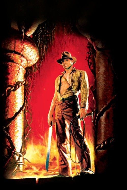 Indiana Jones and the Temple of Doom Full Movie Online 1984