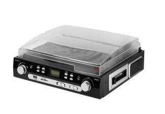 TECHNAXX TX 22, Analoges Stereo-Radio