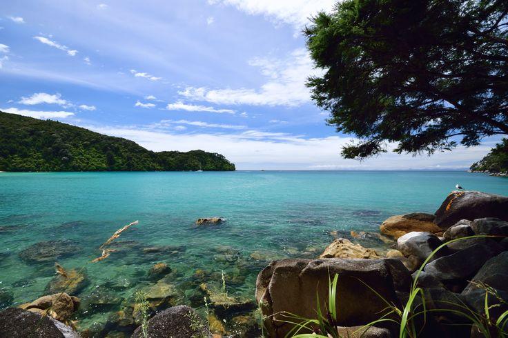 #Abel #Tasman #National Park #NZ