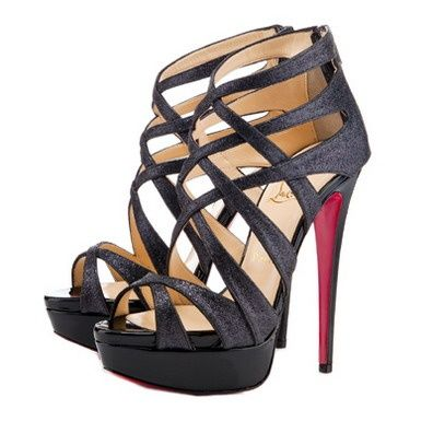 Christian Louboutin Shoes Summer 2015 ... Fashion high heels, fashion girls shoes ,just here with $115 best price
