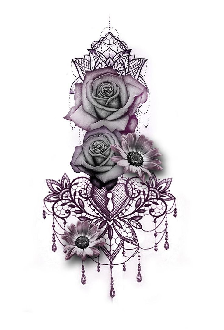 www.customtattoodesign.net wp-content uploads 2014 04 lace-design.jpg