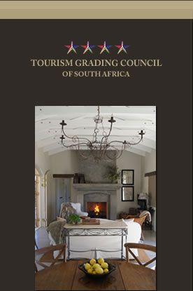 The Cottage At Montpellier Franschhoek Accommodation Self Catering Working Olive Farm