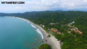 Best places in Costa Rica for first time visitors - Manuel Antonio and Quepos