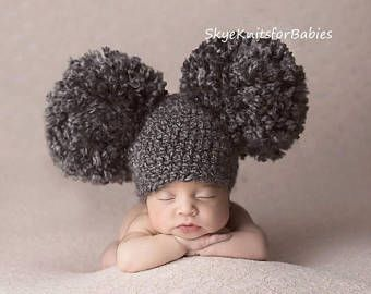 Crochet Baby Hat 82f3f5a2931