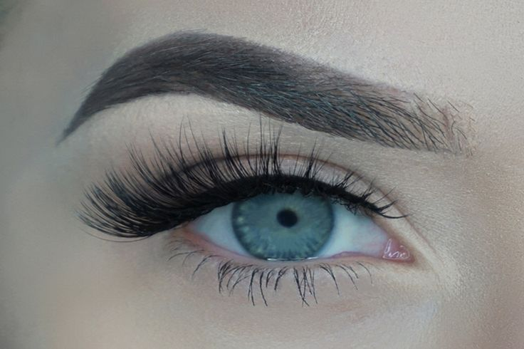 What's not to love? These lashes start off short at the front and lengthen with your natural lashes giving you a beautifully seamless look. This style is perfect for day to night and did we mention it's super soft and light weight?  You can't go wrong with these babies. There is equal volume distributed throughout the entire lash line so there's no empty areas. Who needs mascara when you have a pair of Emma lashes!
