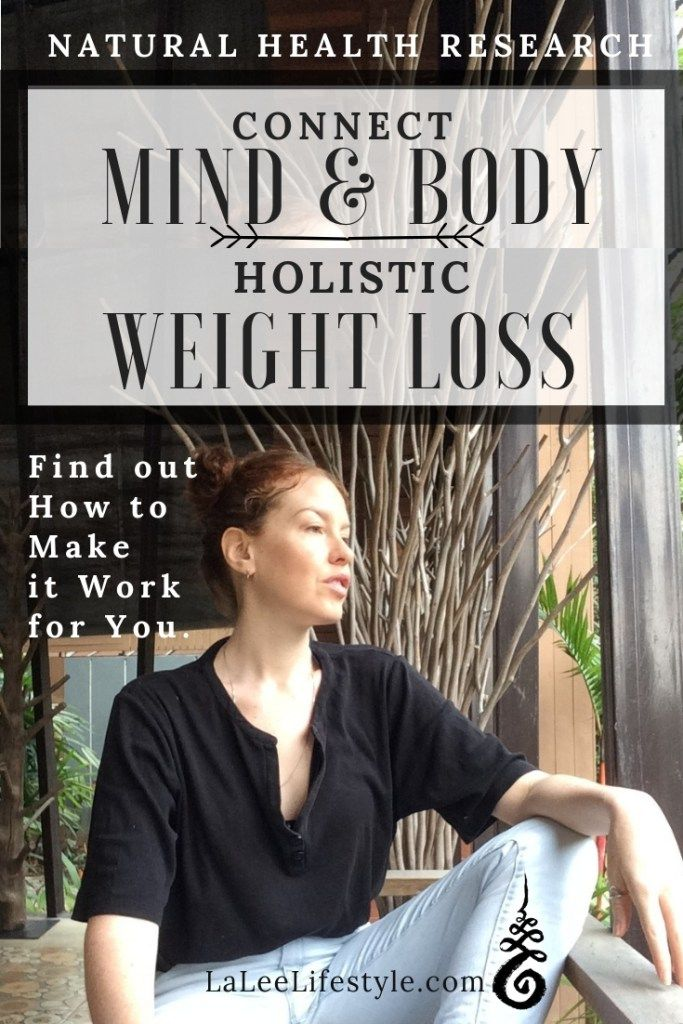 Holistic Weight Loss Program Weight Loss Therapy At Home Get In