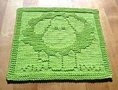 Ravelry: Schaf / Sheep pattern by Mamafri