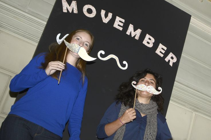 #MovemberMNAD