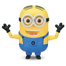 Despicable Me 2 8-inch Talking Minion - Dave For Cooper