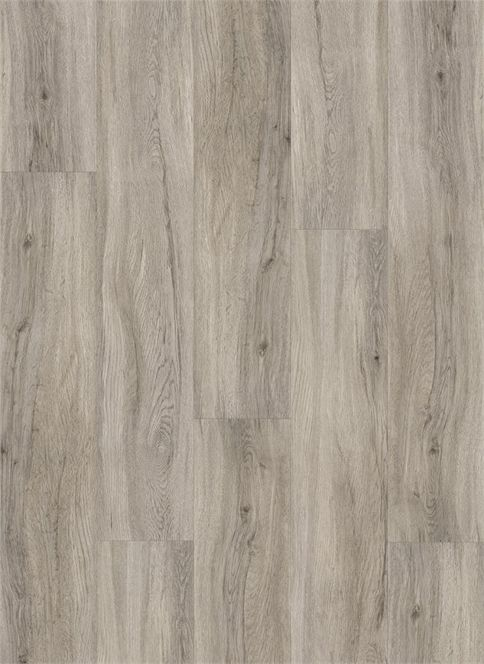 Luxury Vinyl Clic Flooring Oak Pastel Grey