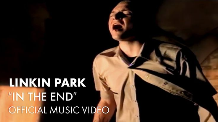 Linkin Park - In The End (Official Music Video) Mike Shinoda (guitarist) born February 11, 1977