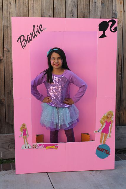 Barbie Birthday Party Ideas Party Ideas For My Babies Barbie