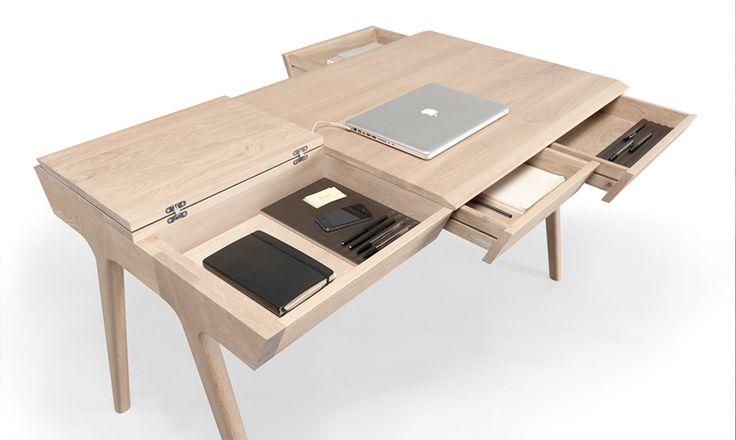 METIS desk drawers