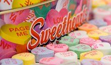 The History of Sweetheart Candies | Arts & Culture | Smithsonian | For over a century, the Valentine's Day treats, and the messages printed on them, have matched the tone and jargon of the times.