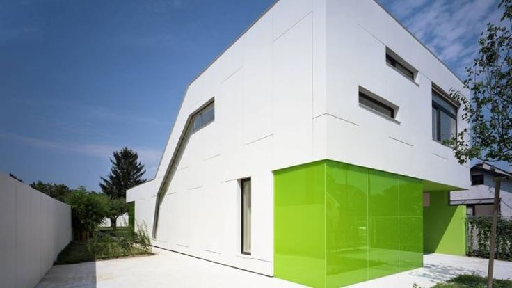 Cemintel v Creative Façade Panels are an external walling solution for your building.