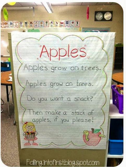 24 besten September Bilder auf Pinterest | Äpfel, Kita und Apfel ...