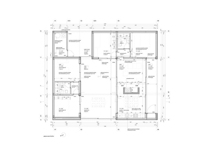 Gallery - House Quinta Do Carvalheiro / GSMM Architetti - 19