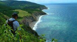 Cape Breton Island Nova Scotia Accommodations - Travel Information Accommodations Real Estate & More