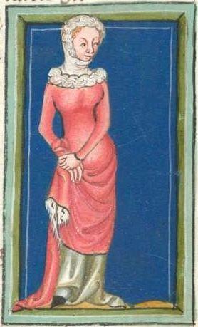 Rudolf / Jansen Enikel, Jans: Weltchronik in Versen - Mischhandschrift aus Christ-herre-Chronik um 1370 Cgm 5  Folio 44v