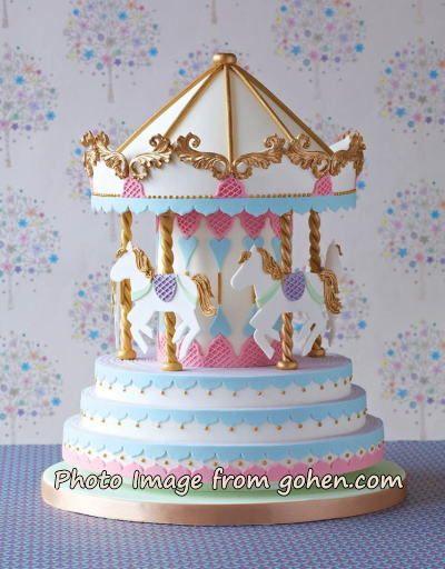 イギリスのTOPケーキデザイナーたちのウェディングケーキ☆ の画像|【パーフェクトウェディング宣言!】