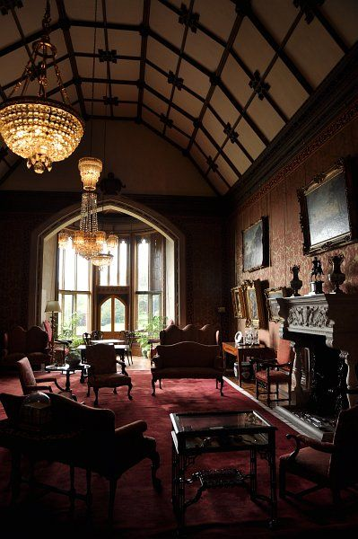 17 Best Images About Tyntesfield House On Pinterest