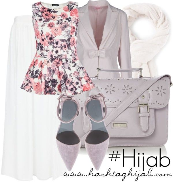 Hashtag Hijab Outfit #360