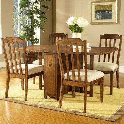 Somerton Dwelling Craftsman Dining Table