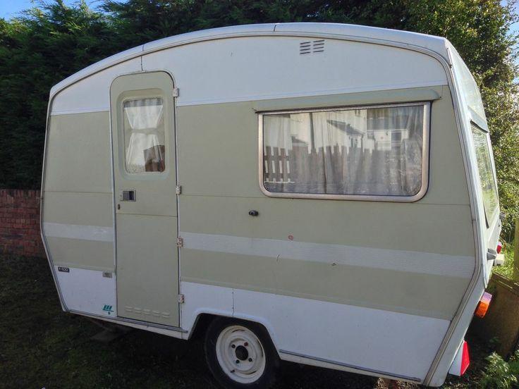 Sprite S400 Tourer 1971 Vintage Caravan Limited Edition. 26 best Camping out images on Pinterest   Sprites  Caravan and Campers
