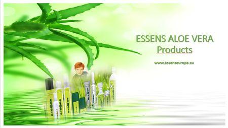 ESSENS ALOE VERA, aloe vera for hair, Aloe vera for weight loss, Health and fitness for women