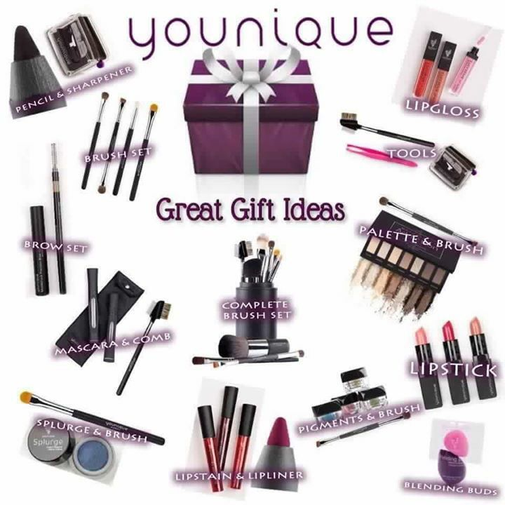 Fab Ideas for presents and Xmas stocking fillers !! Why don't you head over to my page for all amazing ideas and tips Facebook page - Younique dawnliza