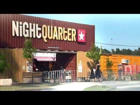 NightQuarter   Night Markets Gold Coast   Live Music   Food