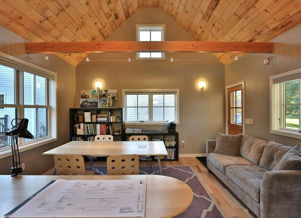 11 Breathtaking Ideas For A Wood Ceiling Wood Ceilings Living Room Colors Tan Walls