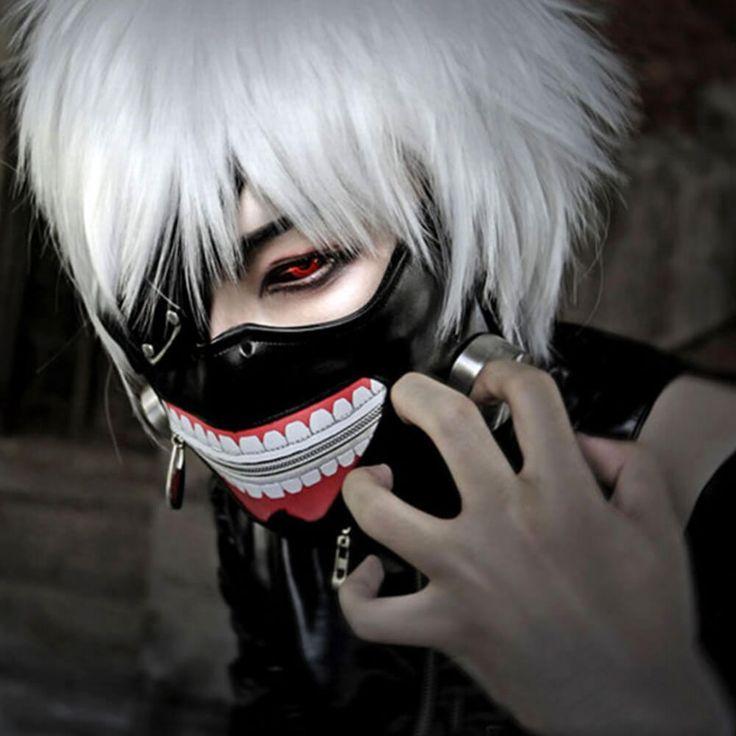Tokyo Ghoul 2 Ken Mask – Cool Shop