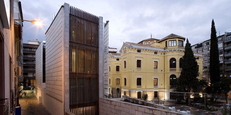 View full picture gallery of Hotel Hospes Palacio De Los Patos