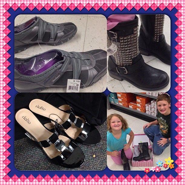 Meijer Shoes Brands